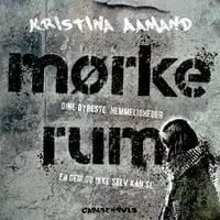 Mørke rum - Kristina Aamand