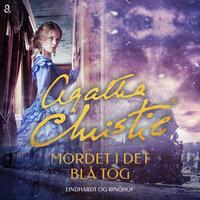 Mordet i det blå tog - Agatha Christie