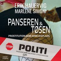 Panseren og tøsen - Erik Hauervig, Marlene Simoni