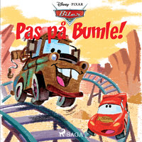 Biler - Pas på Bumle! - Disney