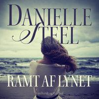 Ramt af lynet - Danielle Steel