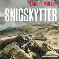 Snigskytter - Lars Reinhardt Møller