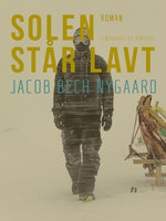 Solen står lavt - Jacob Bech Nygaard