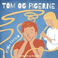 Tom og pigerne - Poul Larsen