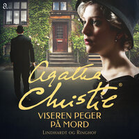 Viseren peger på mord - Agatha Christie