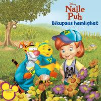 Disney Nalle Puh - Bikupans hemlighet - Thea Feldman