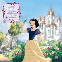Snövit - De mystiska fotspåren - Disney