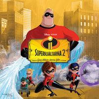 Superhjältarna 2 - Disney