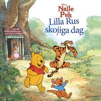 Lilla Rus skojiga dag - Catherine Hapka