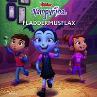 Vampyrina - Fladdermusflax - Disney