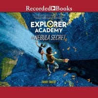 Explorer Academy-The Nebula Secret - Trudi Trueit