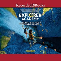 Explorer Academy: The Nebula Secret - Trudi Trueit