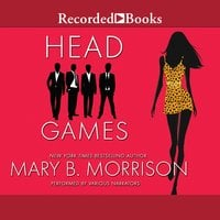 Head Games - Mary B. Morrison