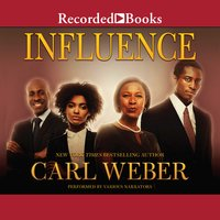 Influence - Carl Weber