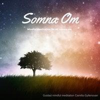 Somna om - Camilla Gyllensvan