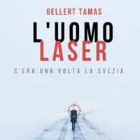 L'uomo laser - Gallert Tamas