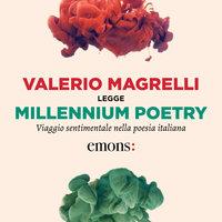 Millennium Poetry - Valerio Magrelli