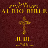 The King James Audio Bible - Jude - Christopher Glyn