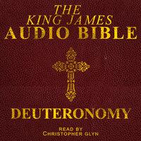 Deuteronomy - Christopher Glyn