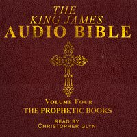 The King James Audio Bible - Christopher Glyn