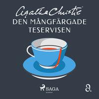 Den mångfärgade teservisen - Agatha Christie