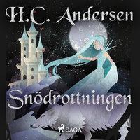 Snödrottningen - H.C. Andersen
