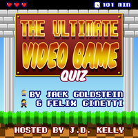 The Ultimate Video Game Quiz - Jack Goldstein
