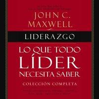 El manual de liderazgo - John C. Maxwell