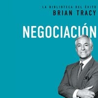 Negociación - Brian Tracy