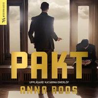 Pakt - Anna Roos