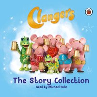 Clangers: The Story Collection - Ladybird