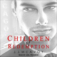 Children of Redemption - J.J. McAvoy