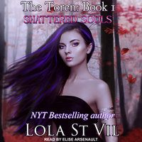 The Toren: Shattered Souls - Lola StVil