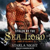 Stolen by the Sea Lord - Starla Night