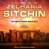 When Time Began - Zecharia Sitchin