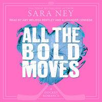 He Kissed Me First - Sara Ney