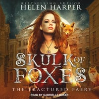 Skulk of Foxes - Helen Harper
