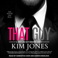 That Guy - Kim Jones