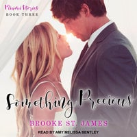 Something Precious - Brooke St. James