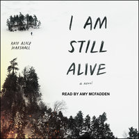 I Am Still Alive - Kate Alice Marshall