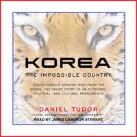 Korea - Daniel Tudor