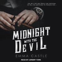 Midnight with the Devil: A Dark Romance - Emma Castle