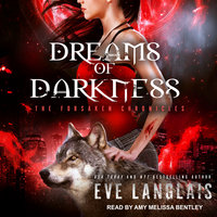 Dreams of Darkness - Eve Langlais