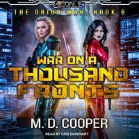 War on a Thousand Fronts - M.D. Cooper