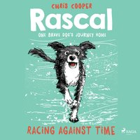 Rascal 6 - Racing Against Time - Chris Cooper