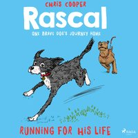 Rascal 3 - Running For His Life - Chris Cooper