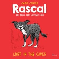 Rascal 1 - Lost in the Caves - Chris Cooper