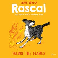 Rascal 4 - Facing the Flames - Chris Cooper