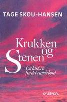 Krukken og stenen - Tage Skou-Hansen