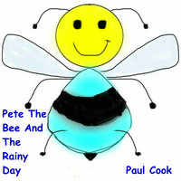 Pete The Bee And The Rainy Day - Paul Cook